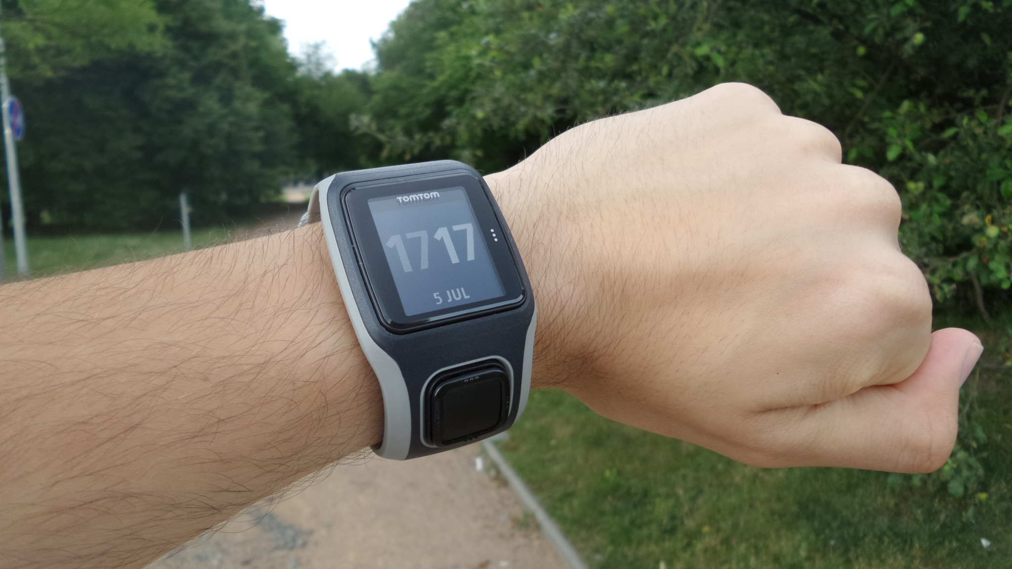 TomTom Multi-Sport – chytré hodinky pro sportovce [recenze]