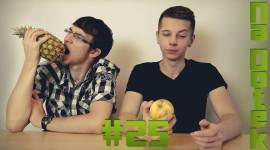 Na Dotek #25 - Android L & iOS 8 [WWDC & Google I/O]