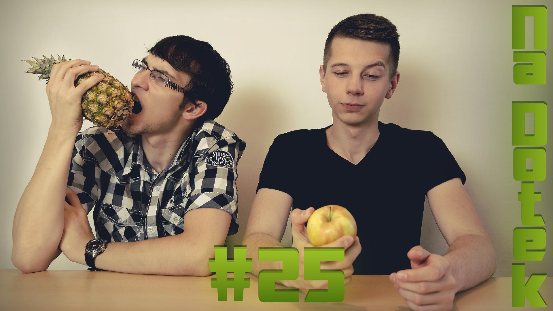 Na Dotek #25 – Android L & iOS 8 [WWDC & Google I/O]