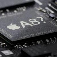 Nové čipy Apple A8 zřejmě překonají takt 2 GHz