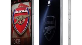 Huawei Ascend P7 ve speciální fotbalové edici