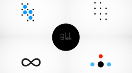 Blek – úžasná oddechovka pro chvíle volna