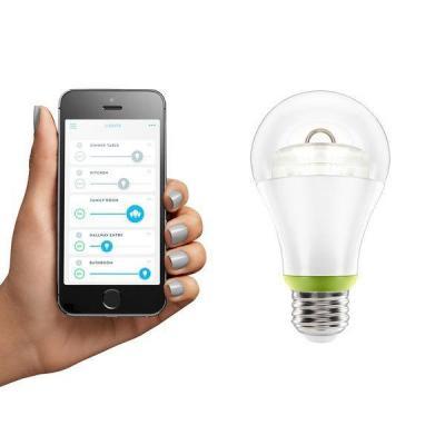 General Electric připravuje chytré Link LED žárovky
