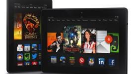 Amazon Kindle Fire HDX nalezen v AnTuTu
