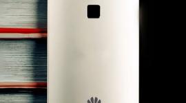 Huawei Ascend D3 se znovu ukazuje