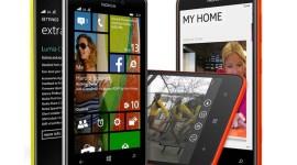 Microsoft začal s aktualizací Lumia Cyan a Windows Phone 8.1