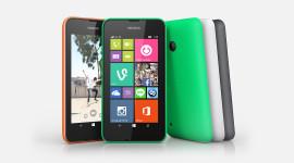 Nokia představila Lumii 530