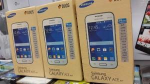 Samsung Galaxy Ace NXT (3)