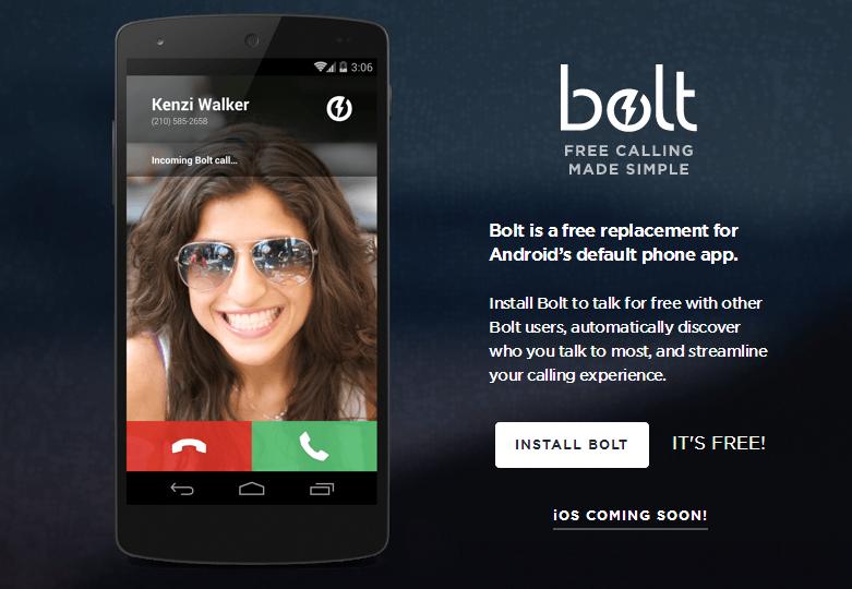 Nepředstavený Bolt od Instagramu má zřejmě problém