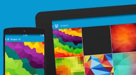 5 aplikací ze storu: Výběr nejlepších tapet pro Android