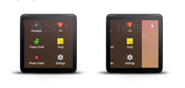 Wear Mini Launcher – první svého druhu pro Android Wear