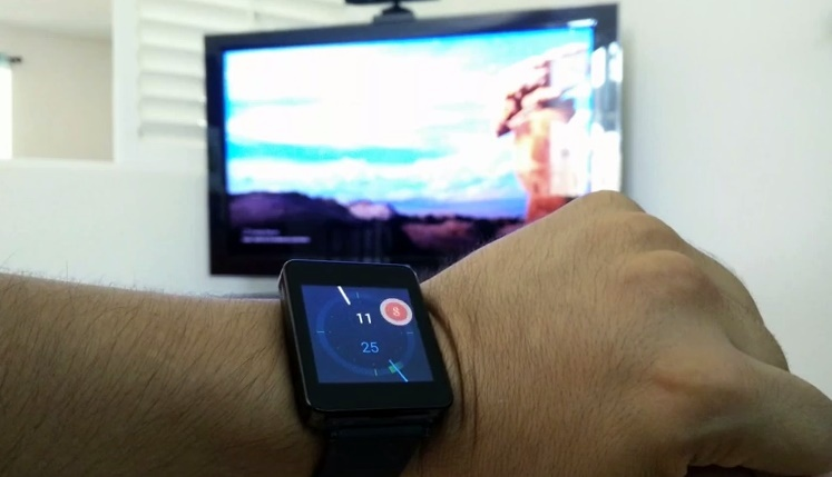 Android Wear – ovládněte nejen svou domácnost [videa]