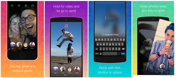Bolt – nový komunikační nástroj od Instagramu