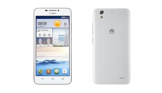 Huawei vypustil na český trh Ascend G630