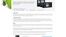 Sony aktualizovalo nástroj pro odemčení bootloaderu