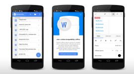 Dokumenty Google – aktualizace přináší velké změny