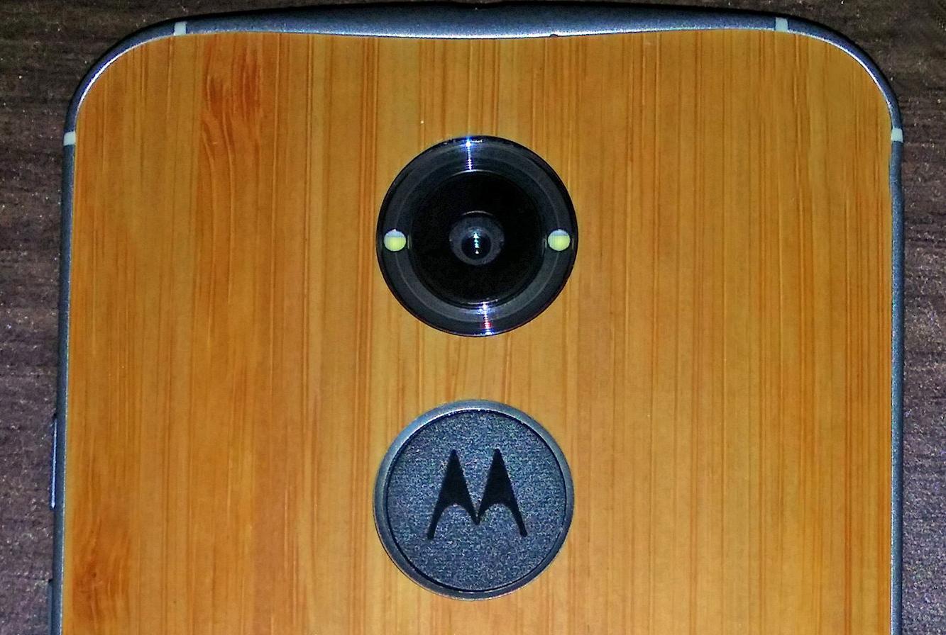 Prototyp Moto X+1 na fotografiích