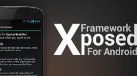Xposed Framework - rozšířená gesta a uspání dvojím poklepáním