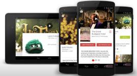 To nej z uplynulého týdne #29 – konec Androidu u Nokie a Obchod Play se převleče do nového kabátu
