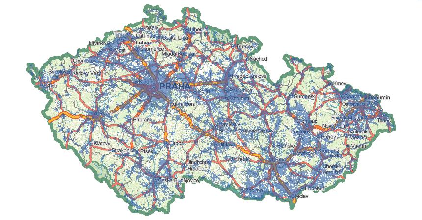 České 3G pod lupou: ČTÚ odhaluje lži o pokrytí