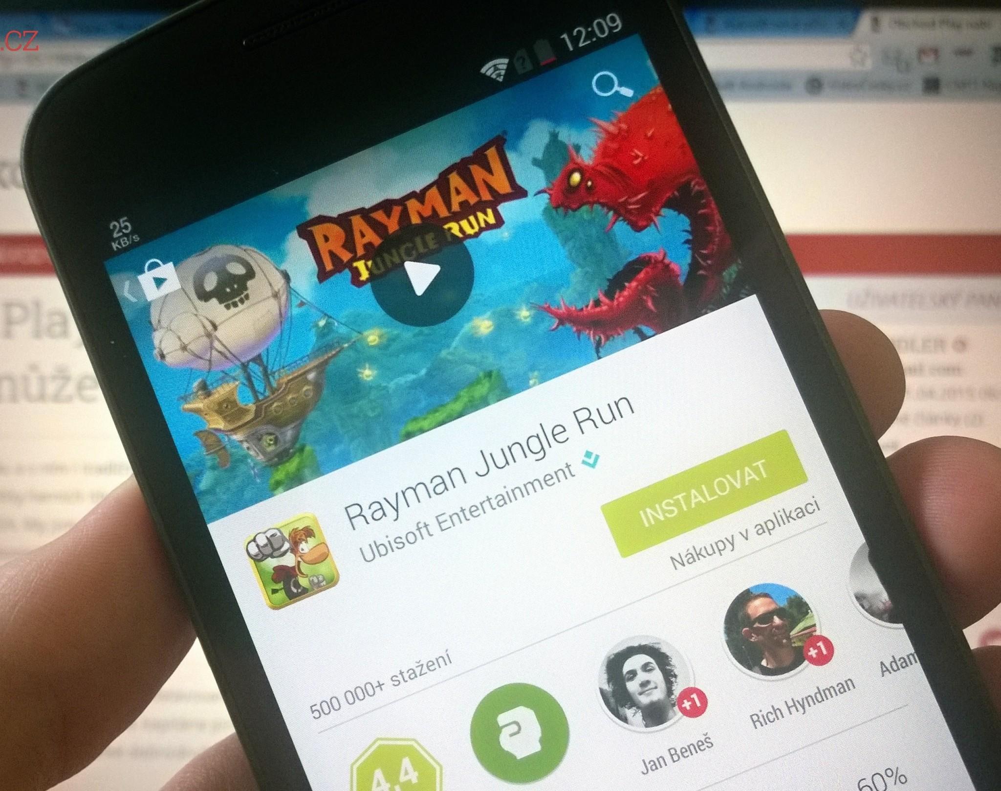 Obchod Play nabízí desítky her ve slevě, ušetřit můžete až 80 %