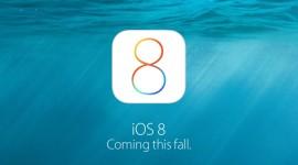 Apple vydal iOS 8 betu 4 [aktualizováno]