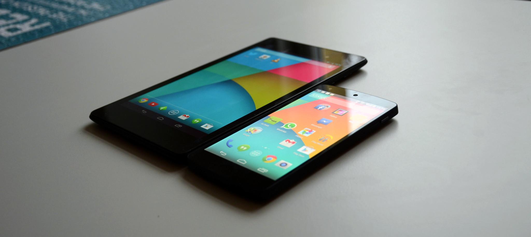 """Motorola """"Shamu"""" Nexus? [spekulace]"""