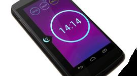 Český budík Neon Alarm pro Android získal nové funkce a vzhled