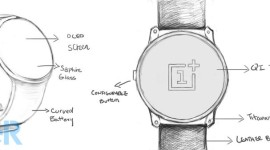 OneWatch – nové hodinky od OnePlus?