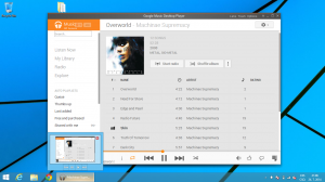 play music player windows