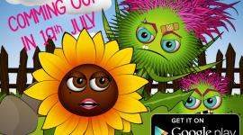 Nová hra českých vývojářů Wily Weed pro WP a Android