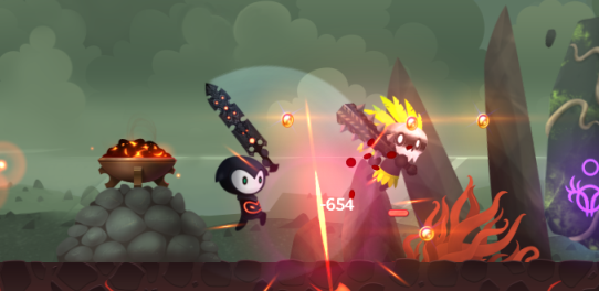 Skvělé české akční RPG Reaper nyní pořídíte s 50% slevou