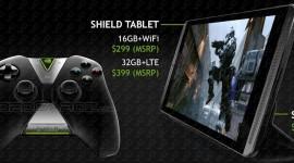 Shield Tablet má problém s baterií, hrozí přehřátí nebo vzplanutí