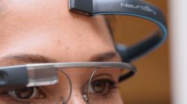 Ovládněte Google Glass myšlenkami