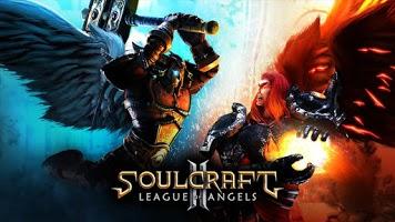 SoulCraft 2 – akční RPG s Anděly