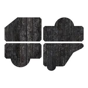 3D puzzle připomínající Rubikovu kostku