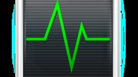 System Monitor Small App – Monitorování systému pro zařízení od Sony