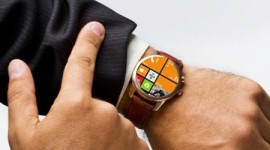 Microsoft představí první wearable zařízení do konce roku