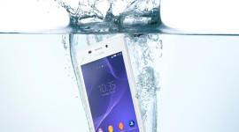 Sony představilo Xperii M2 Aqua – voděodolná střední třída