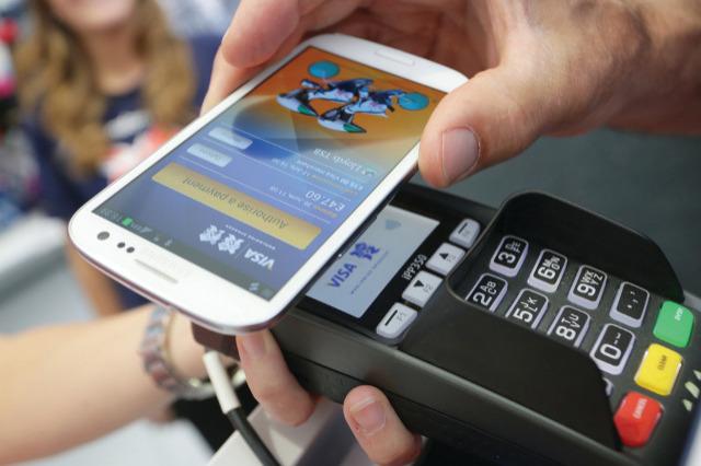 GE Money Bank – NFC platby budou i u Vodafonu