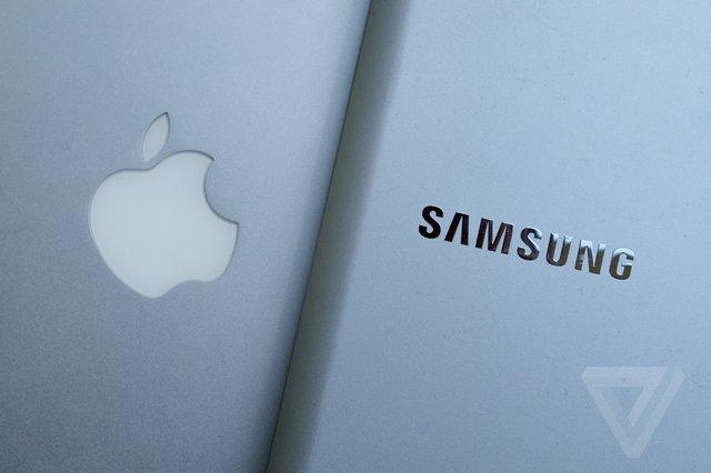 Apple uzavřel dohodu o procesorech se Samsungem
