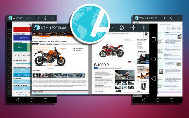 Atlas Web Browser – Další bojovník na poli prohlížečů