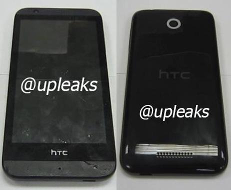 HTC A11 je chystaná 64bitová novinka střední třídy