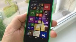 Nokia Lumia 630 DualSIM – Stylovka střední třídy pod křídly Microsoftu