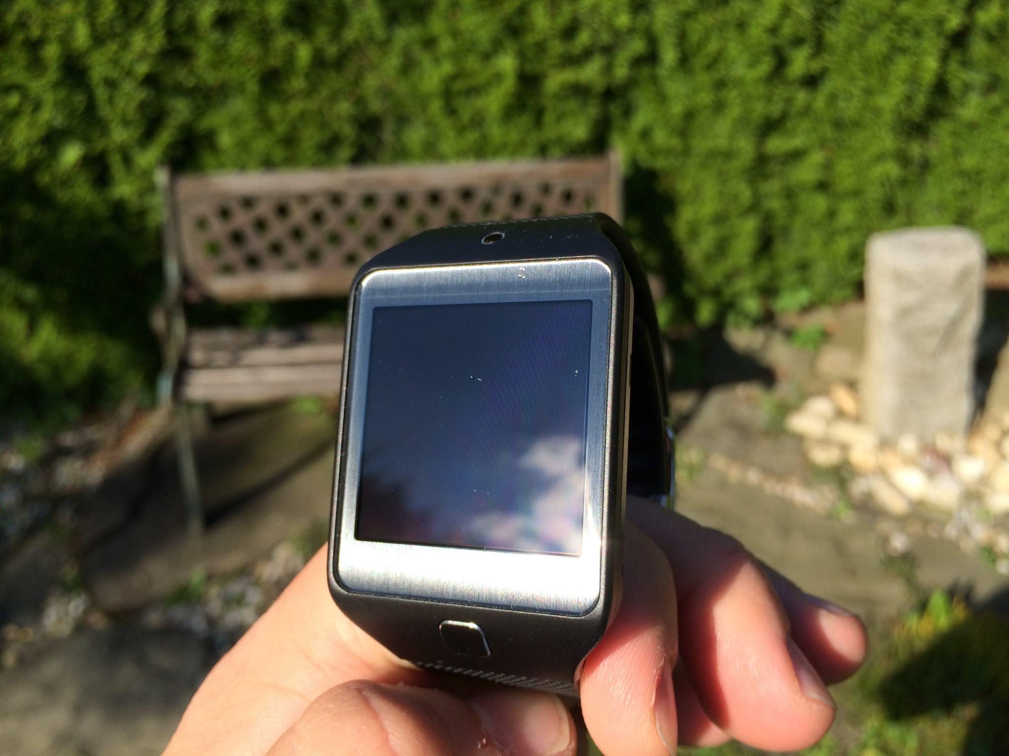 """Samsung Gear 2 Neo – """"wearables"""" přichází [recenze]"""