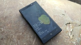 Nokia Lumia 930 – elegán s dlaždicemi [recenze]