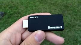 Tronsmart T1000 Mirror2TV – univerzální TV kolík [recenze]