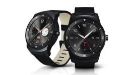 LG oficiálně představilo G Watch R [aktualizováno]