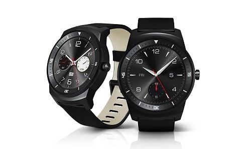 LG G Watch R v prodeji již v říjnu?