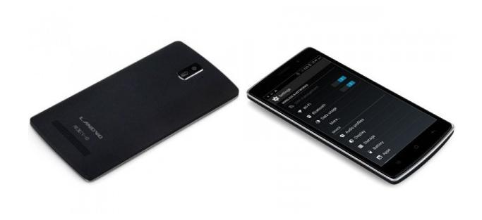 Byla vytvořena kopie OnePlus One